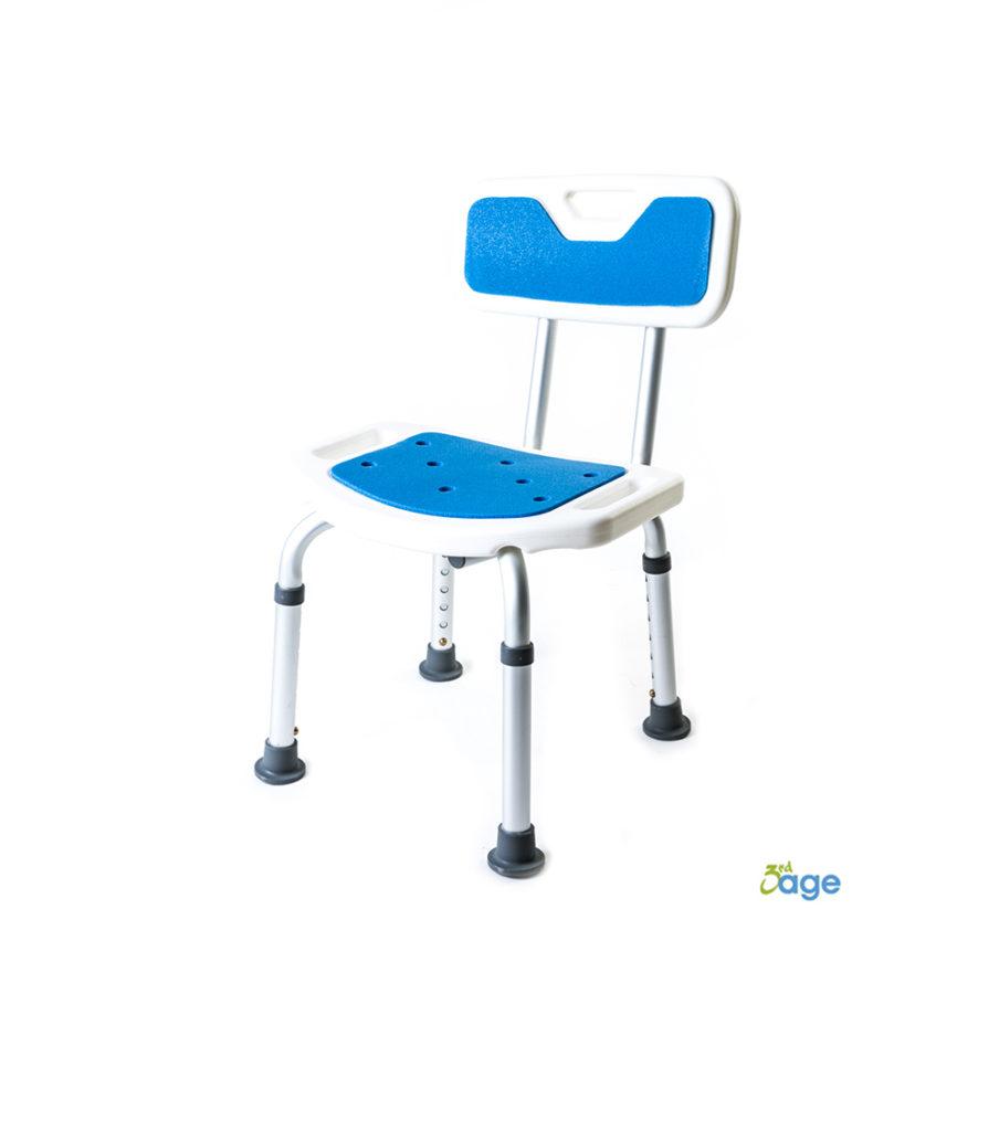 כסא לאמבטיה | כסא למקלחת | כסא רחצה | כסא רחצה מתקפל למקלחת
