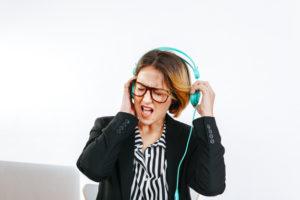 איך להגן על האוזניים מרעש