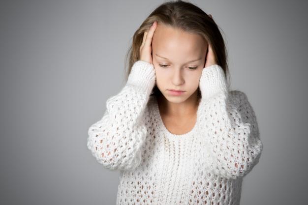 בעיות שמיעה בגיל ההתבגרות