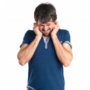 טינטון – צפצופים חוזרים ונשנים באוזניים