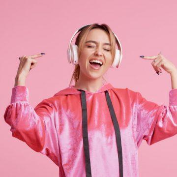 סכנה: מוזיקה חזקה עלולה לגרום לבעיות שמיעה