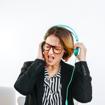 כיצד להגן על השמיעה שלנו מפני רעש?